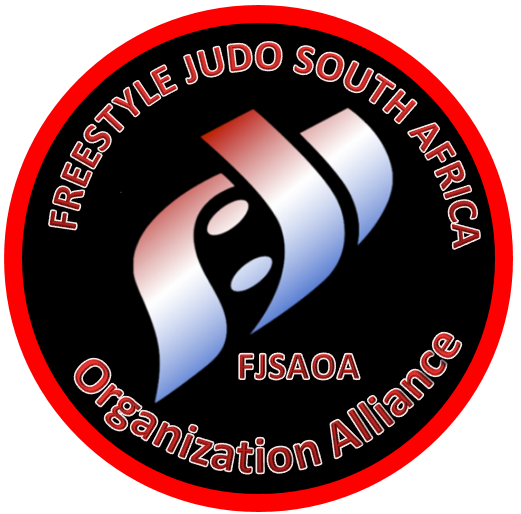 Freestyle Judo South African Organization Alliance